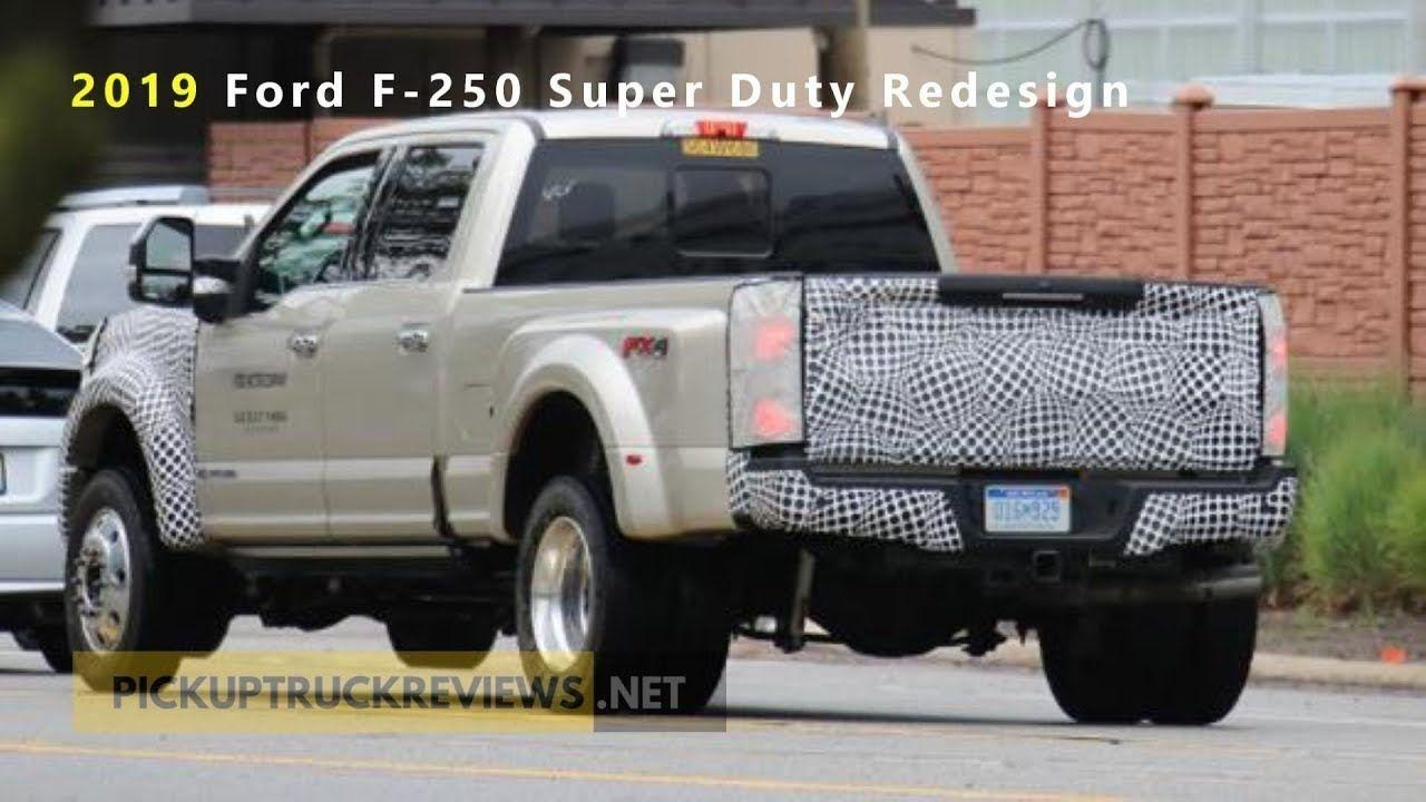 36 All New Spy Shots Ford F350 Diesel Pictures