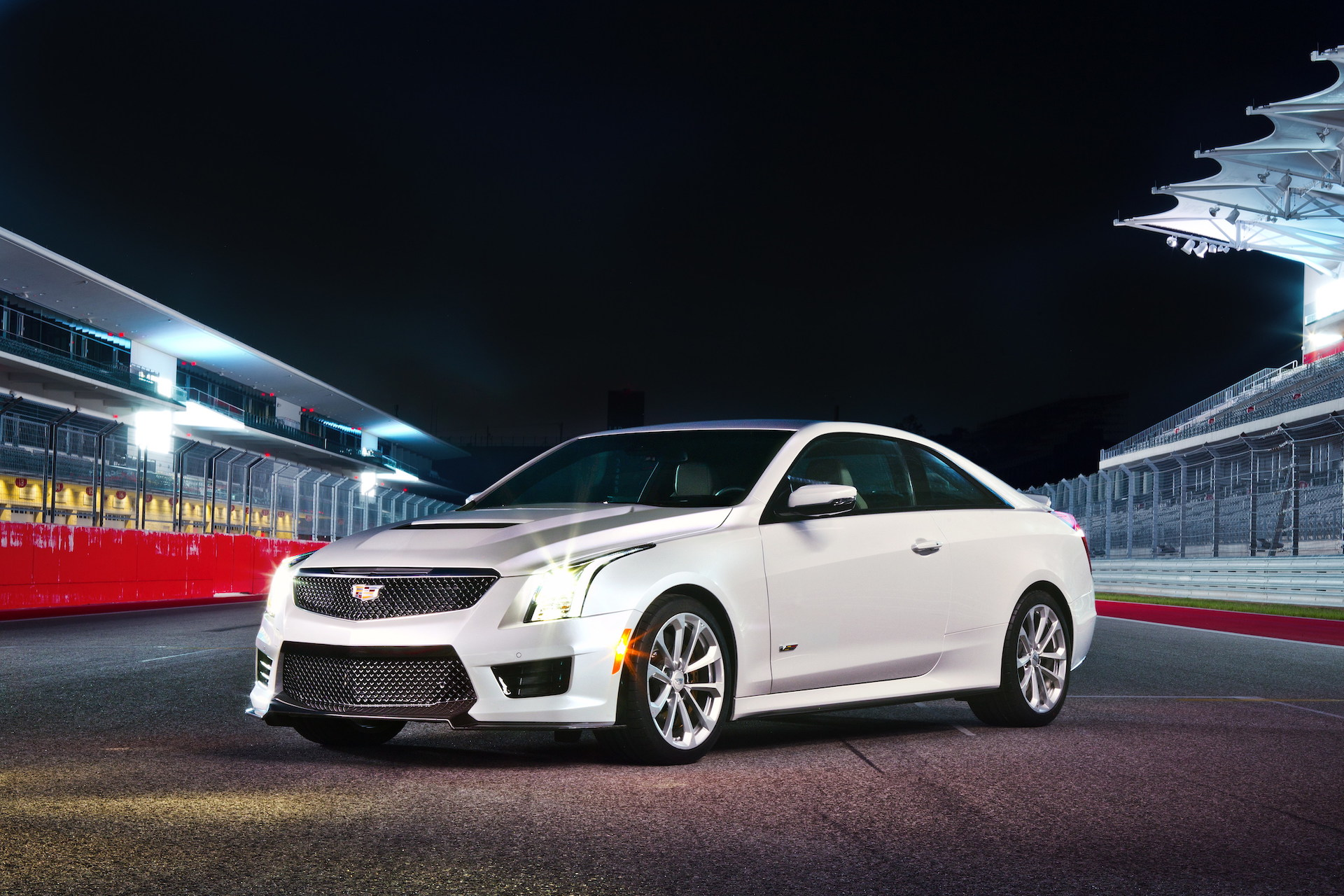 36 Best 2019 Cadillac Ats V Coupe Spesification