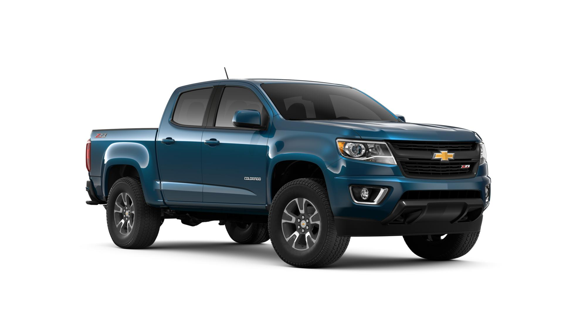 36 Best 2019 Chevy Colorado Going Launched Soon Concept