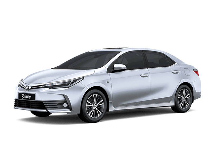 36 Best 2019 Toyota Altis Redesign and Review