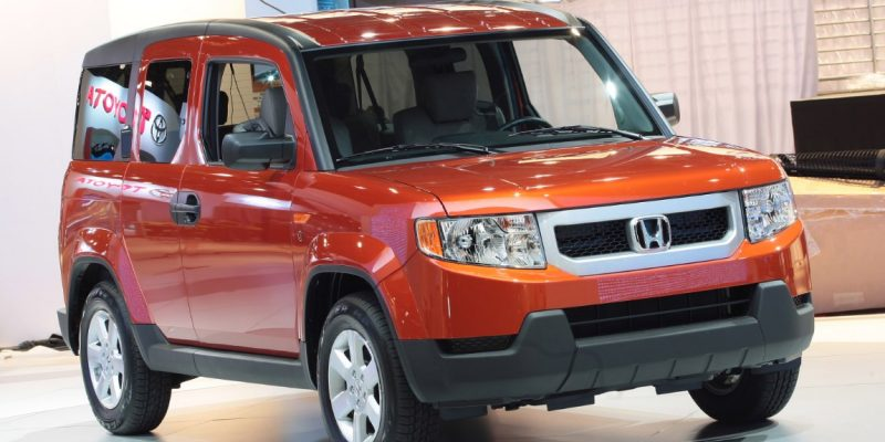 36 Best 2020 Honda Element Style