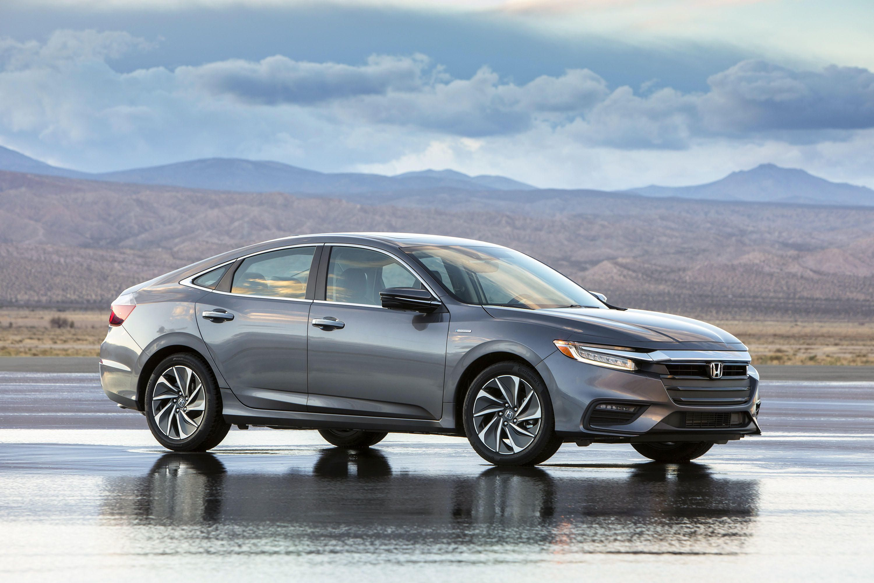 36 Best 2020 Honda Insight Price Design and Review