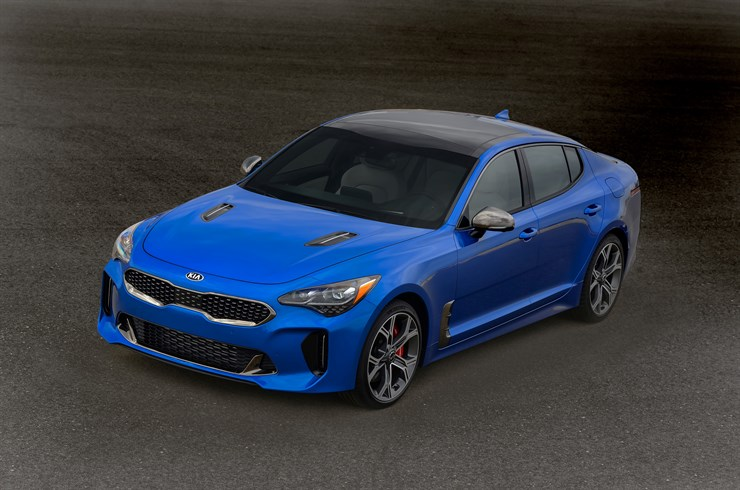 36 Best 2020 Kia Gt Coupe Pictures