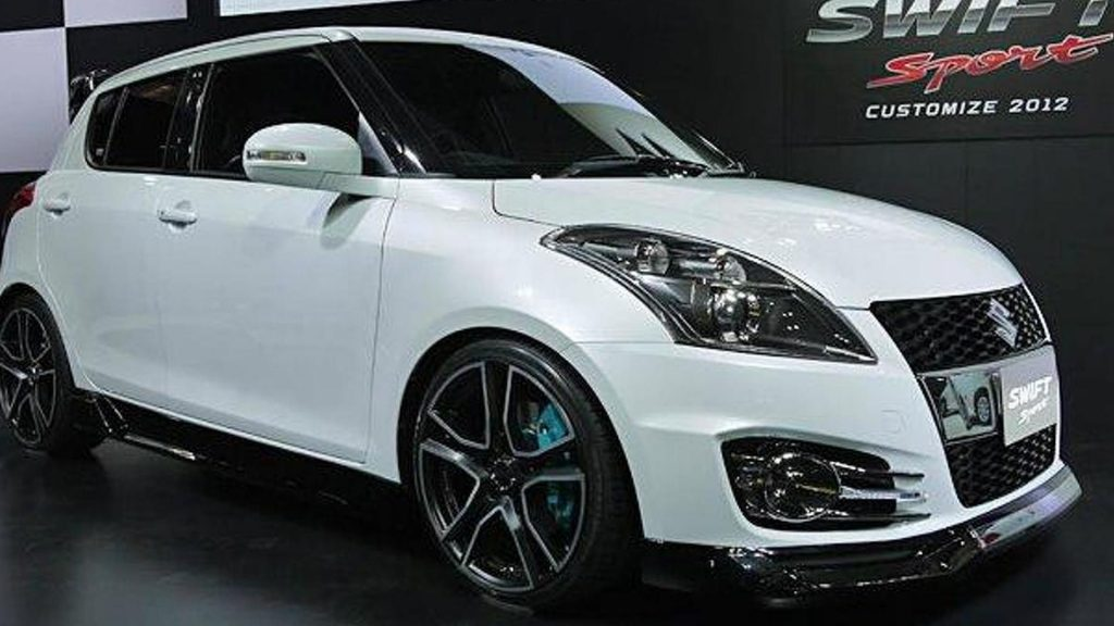 36 Best 2020 New Suzuki Swift Sport Ratings