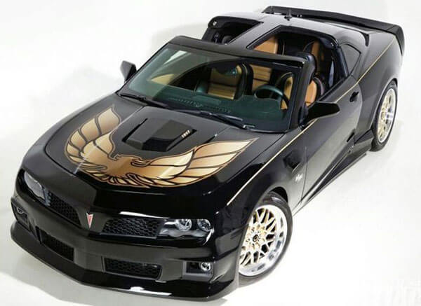 36 Best 2020 Pontiac Firebird Trans Am Price Design and Review