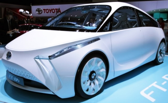 36 Best 2020 Toyota Prius Pictures Review