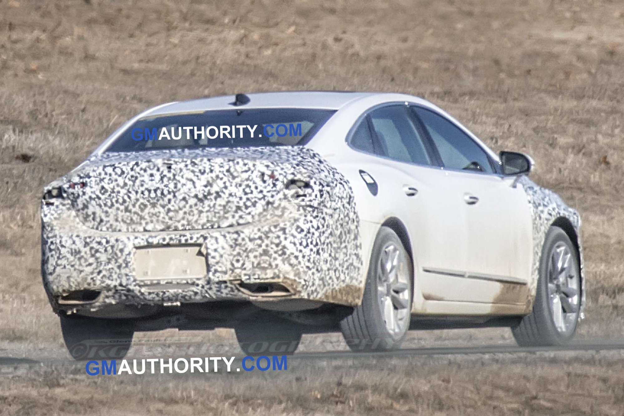 36 New 2020 Buick Verano Spy Concept and Review