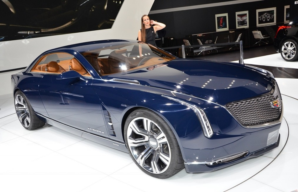 36 New 2020 Cadillac Elmiraj Price Design and Review