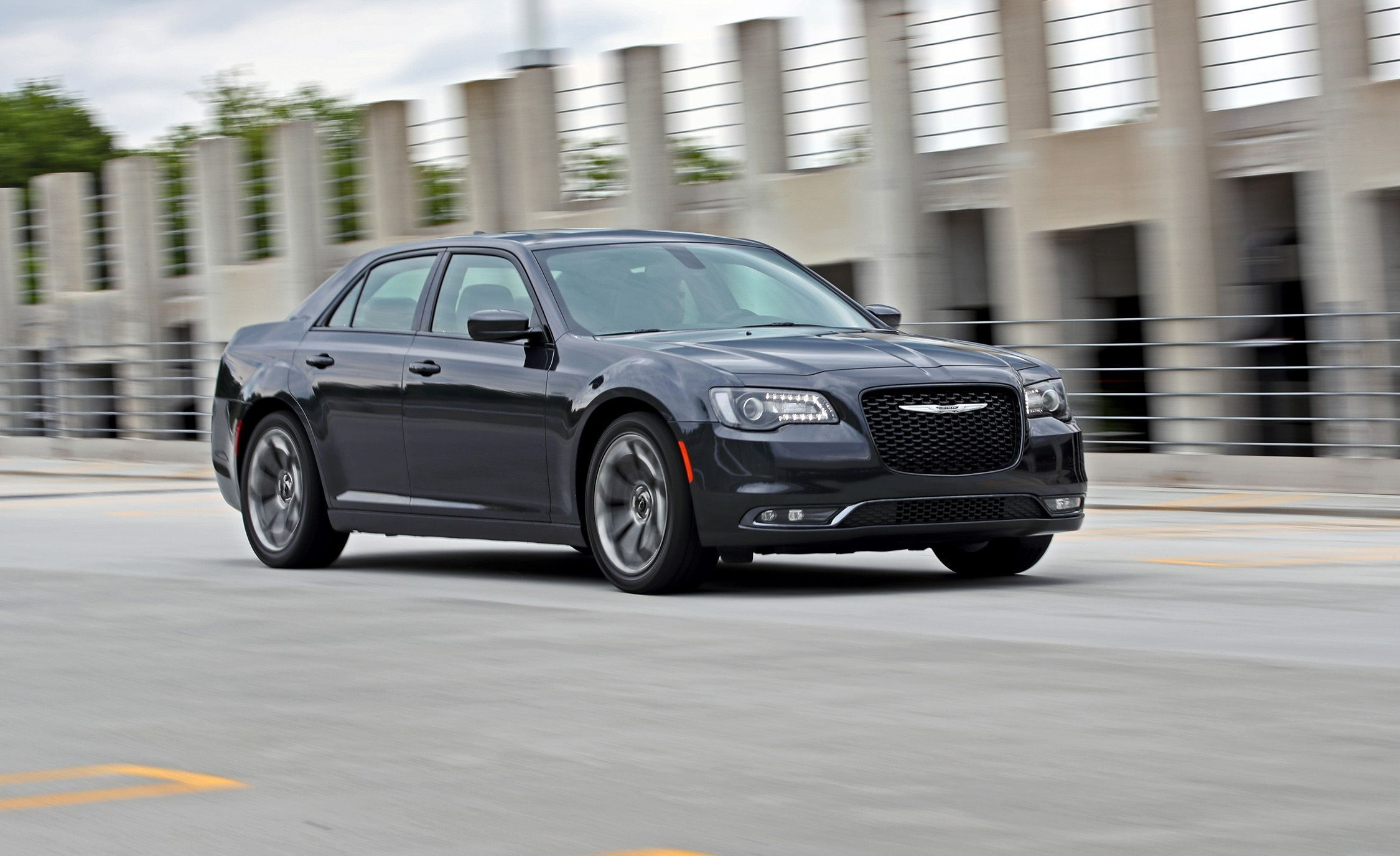 36 New 2020 Chrysler 100 Picture