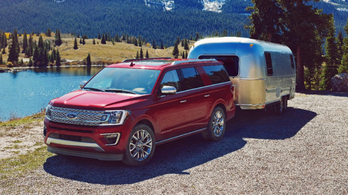 36 New 2020 Ford Expedition Release