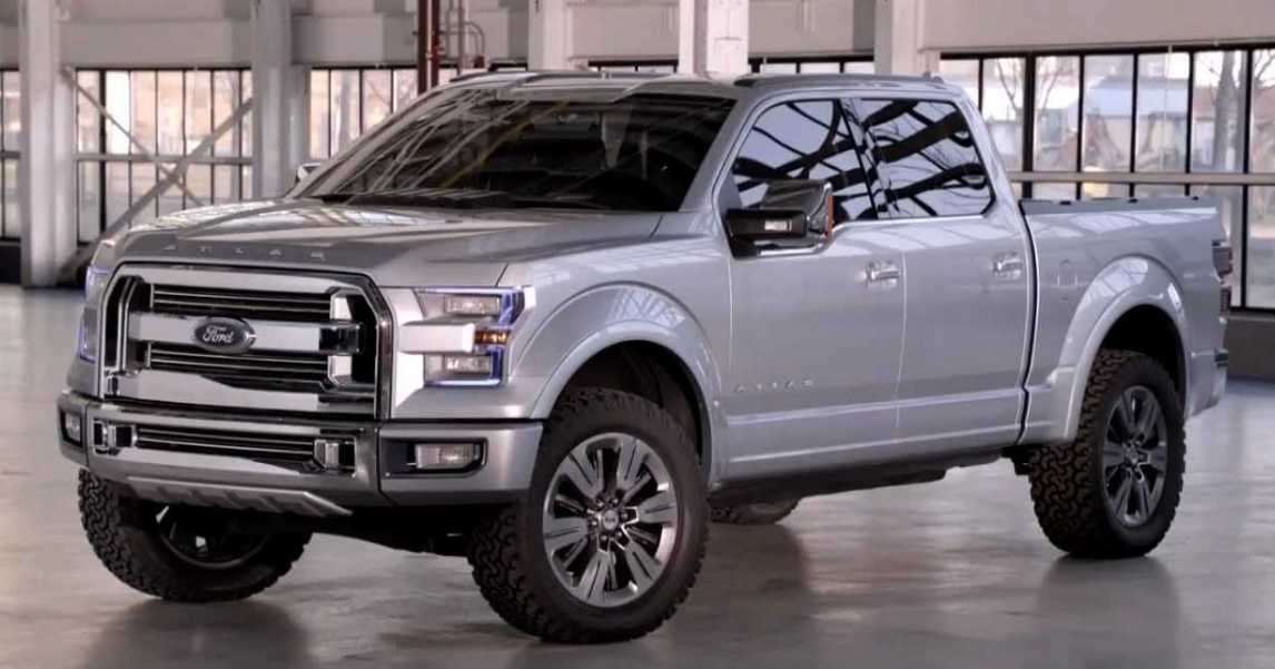 36 New 2020 Ford Lightning Specs