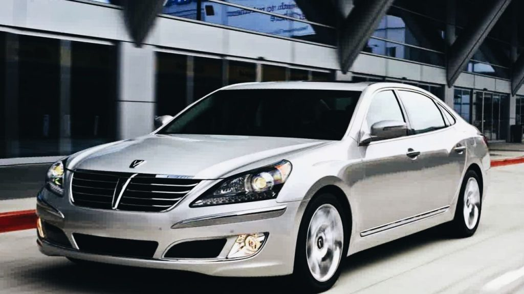 36 New 2020 Hyundai Equus Ultimate Prices