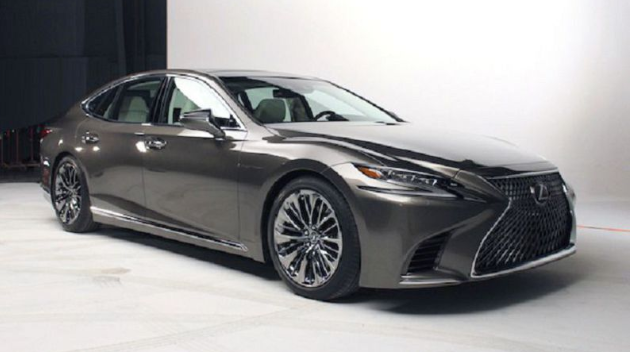 36 New 2020 Lexus IS 250 Pictures