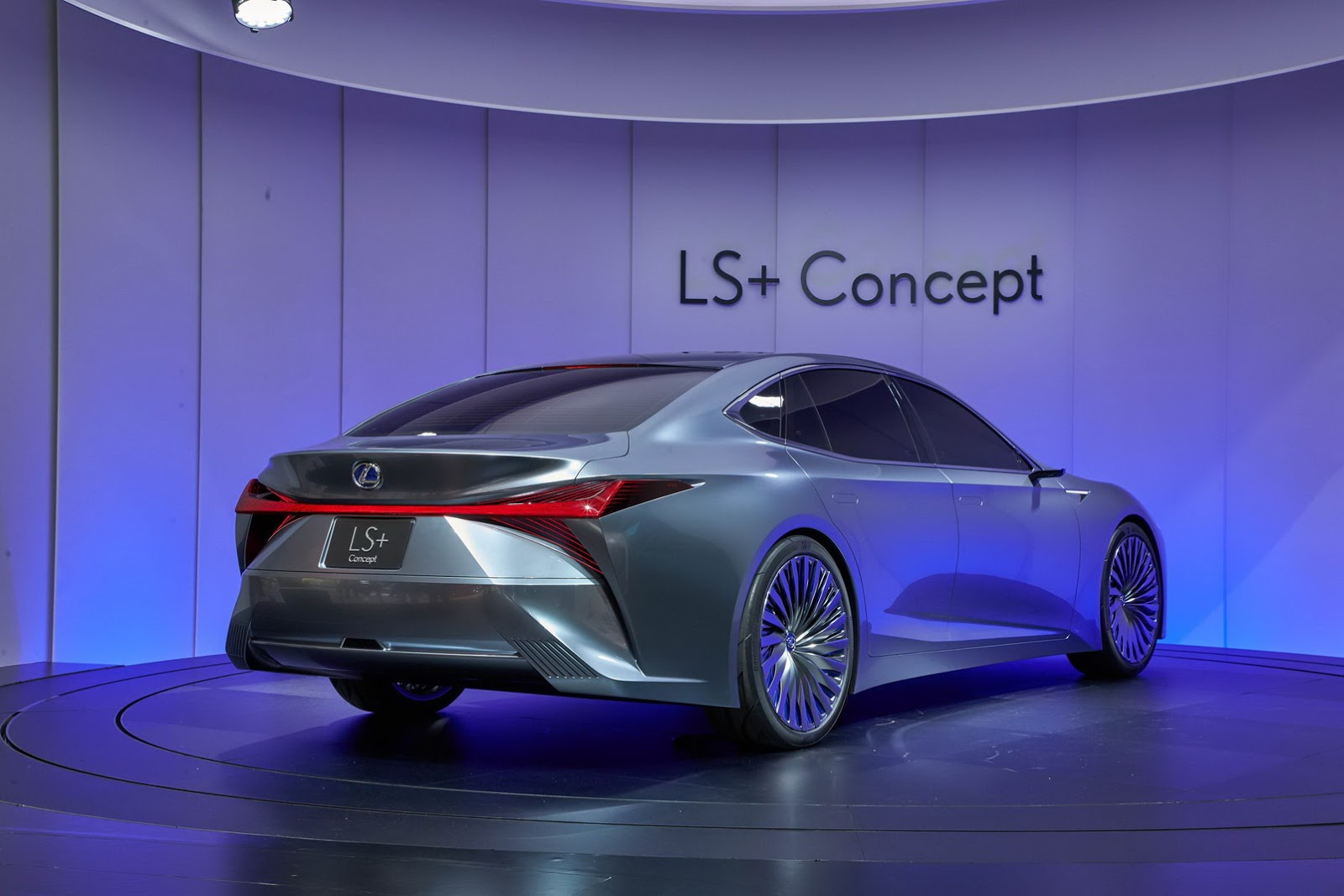 36 New 2020 Lexus LS Redesign and Concept