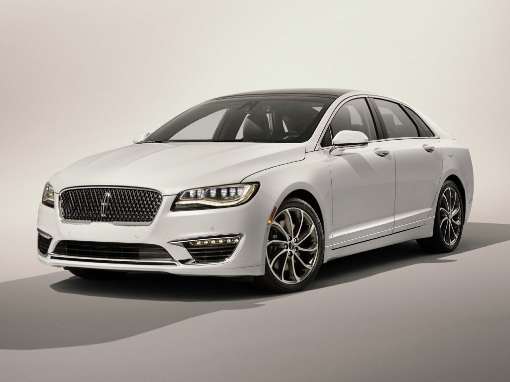 36 New 2020 Lincoln MKS Spy Photos Research New