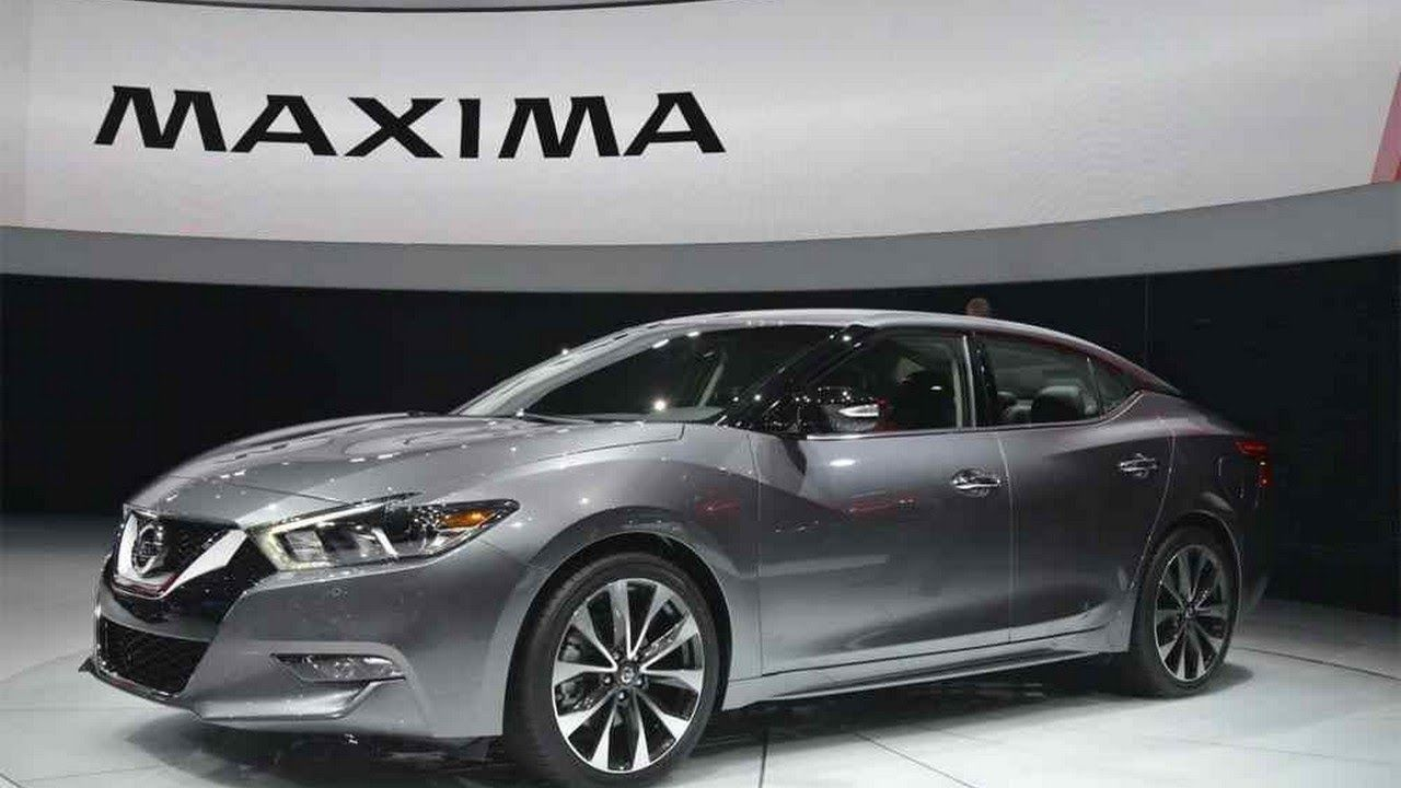 36 The 2019 Nissan Price and Release date