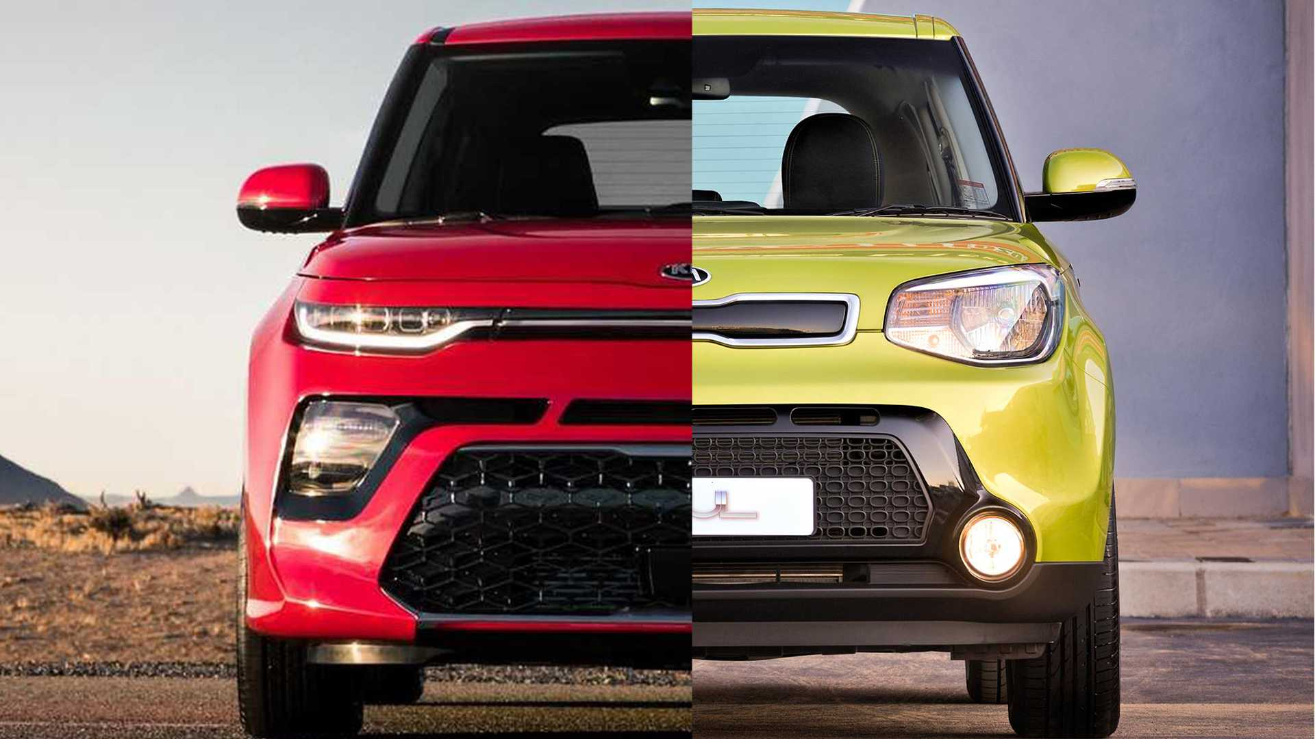 36 The 2020 Kia Soul Performance and New Engine