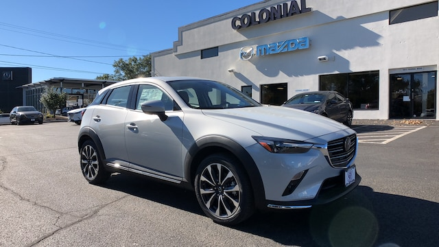36 The Best 2019 Mazda Cx 3 Concept
