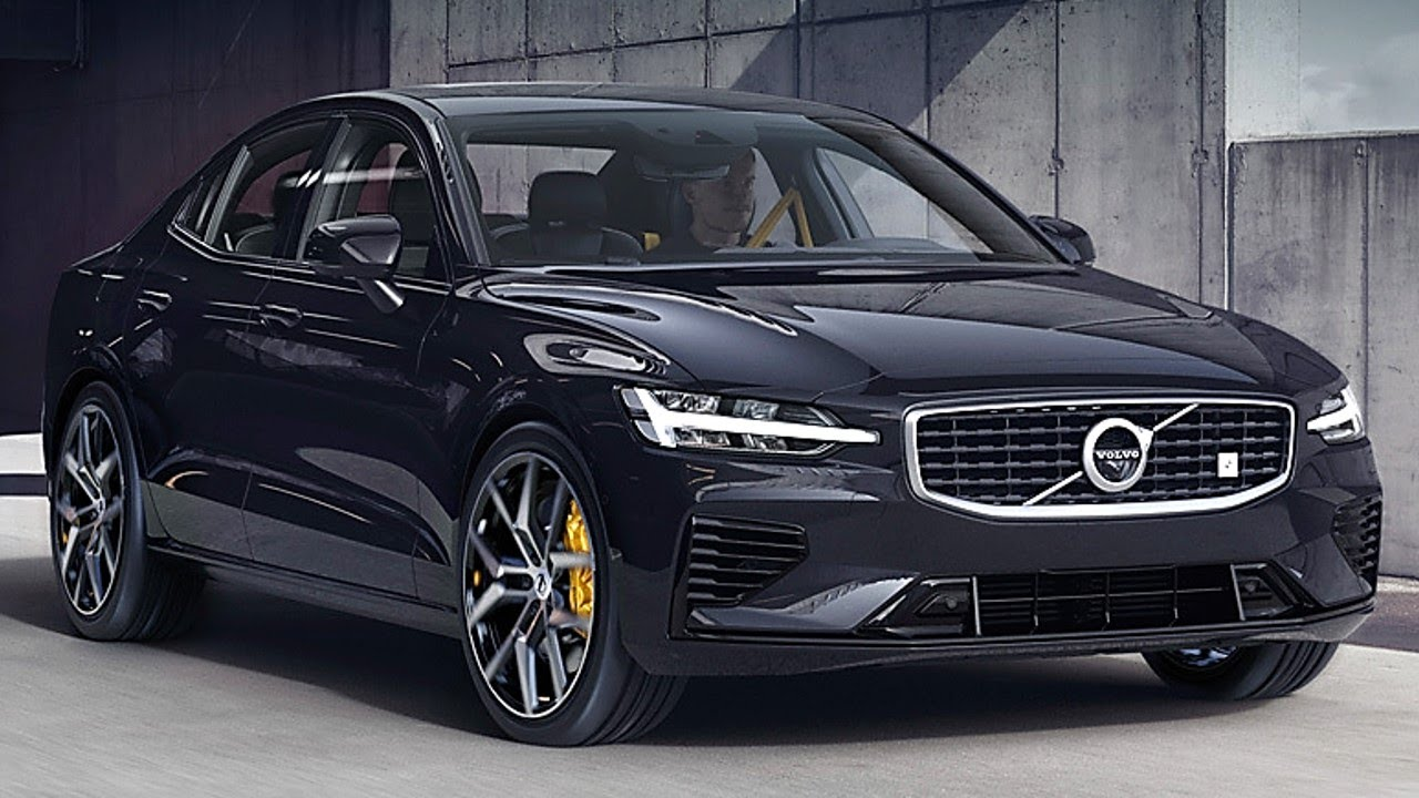 36 The Best 2019 Volvo S60 Polestar Review and Release date