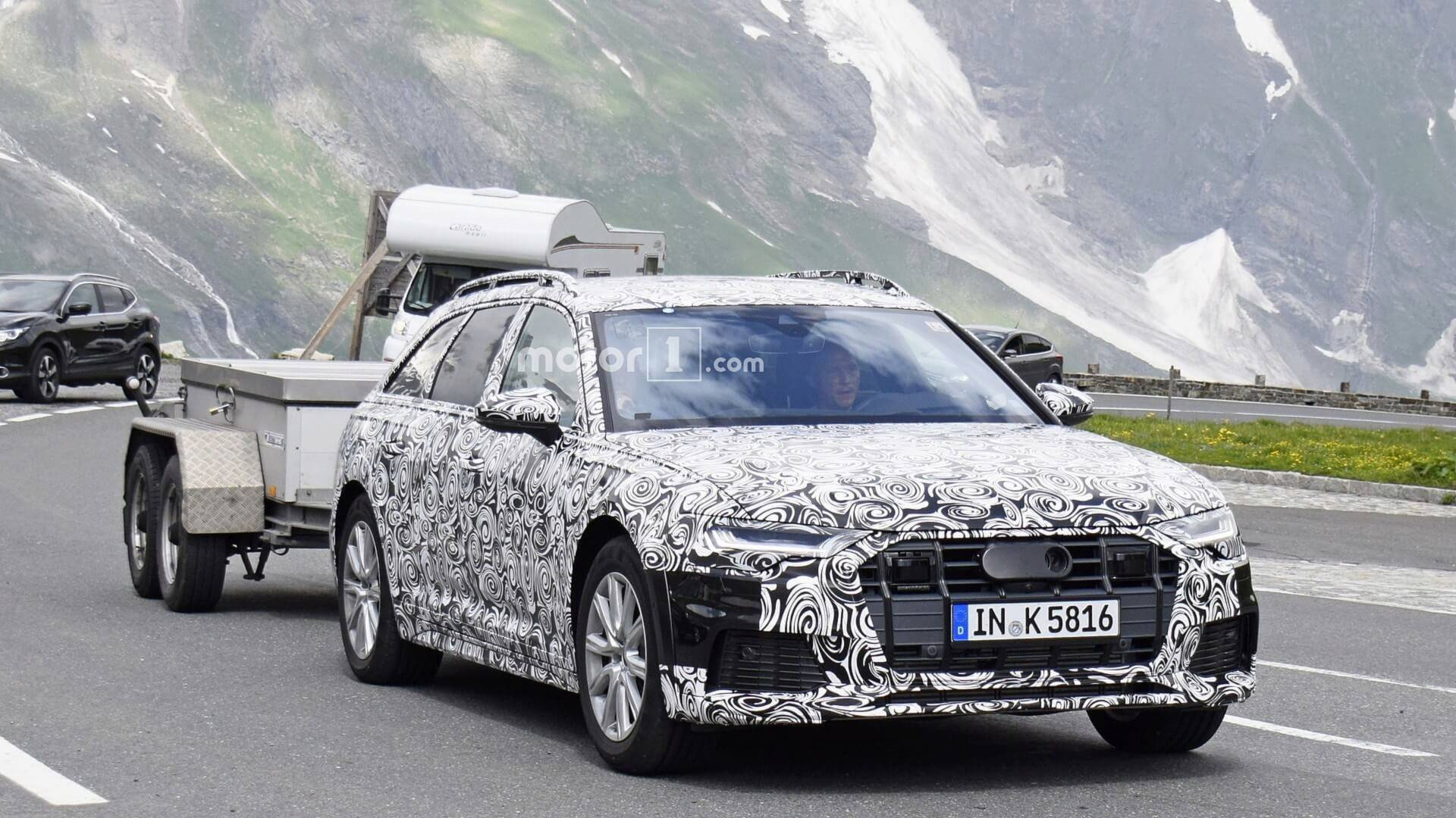 36 The Best 2020 Audi Allroad Performance