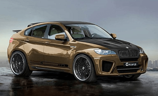 36 The Best 2020 BMW X3 Concept