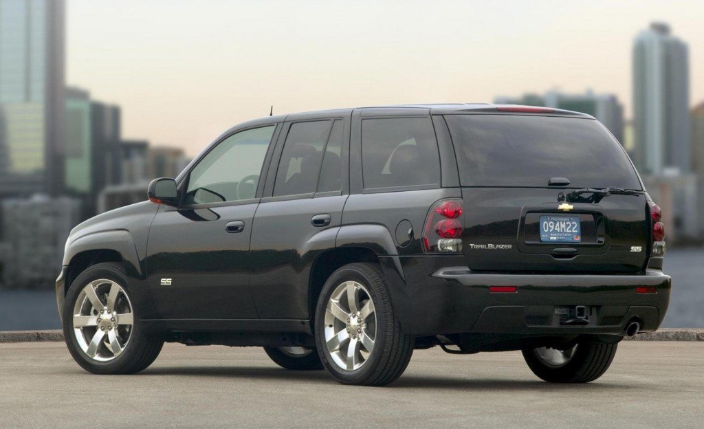36 The Best 2020 Chevrolet Trailblazer Ss Reviews