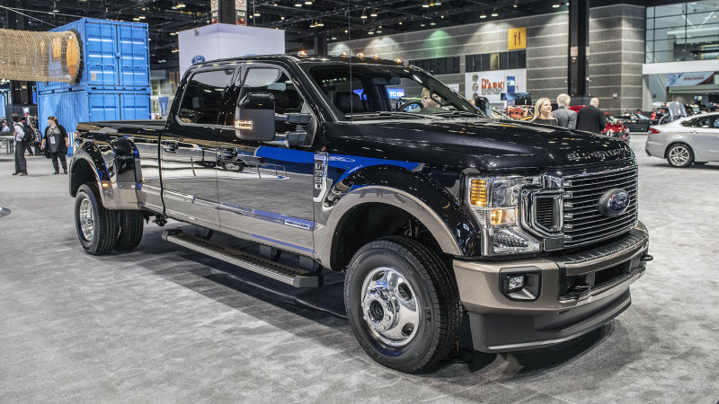 36 The Best 2020 Ford F350 Super Duty Rumors