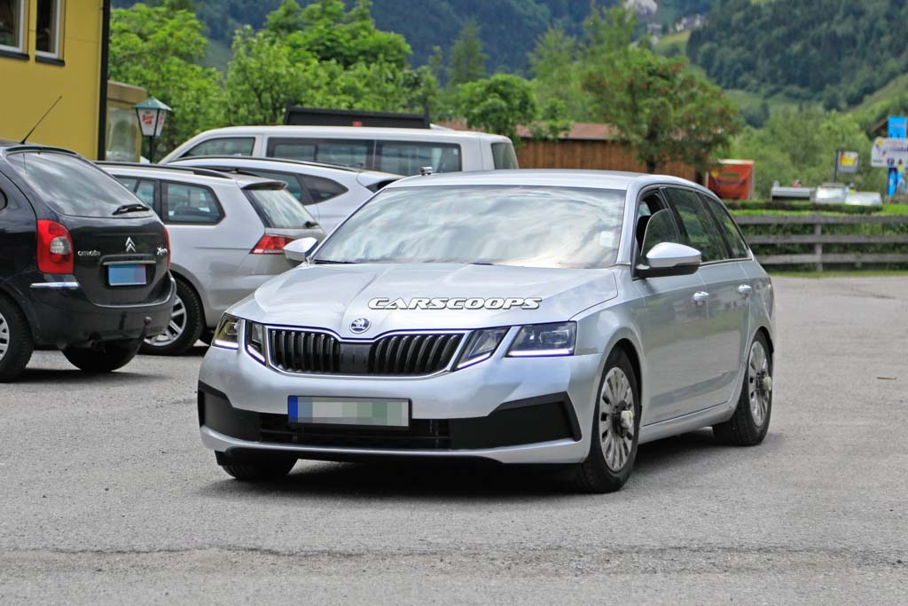 36 The Best 2020 Skoda Superb Engine