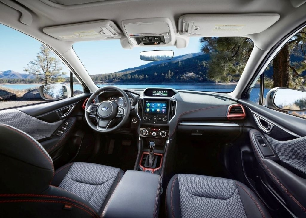 36 The Best 2020 Subaru Tribeca New Review