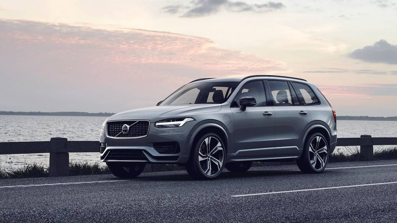 36 The Best 2020 Volvo XC60 Release Date and Concept