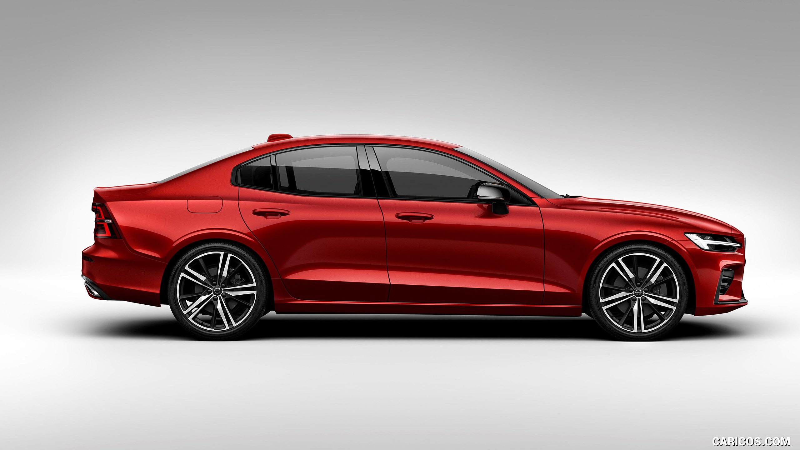 37 A 2019 Volvo S60 R Specs