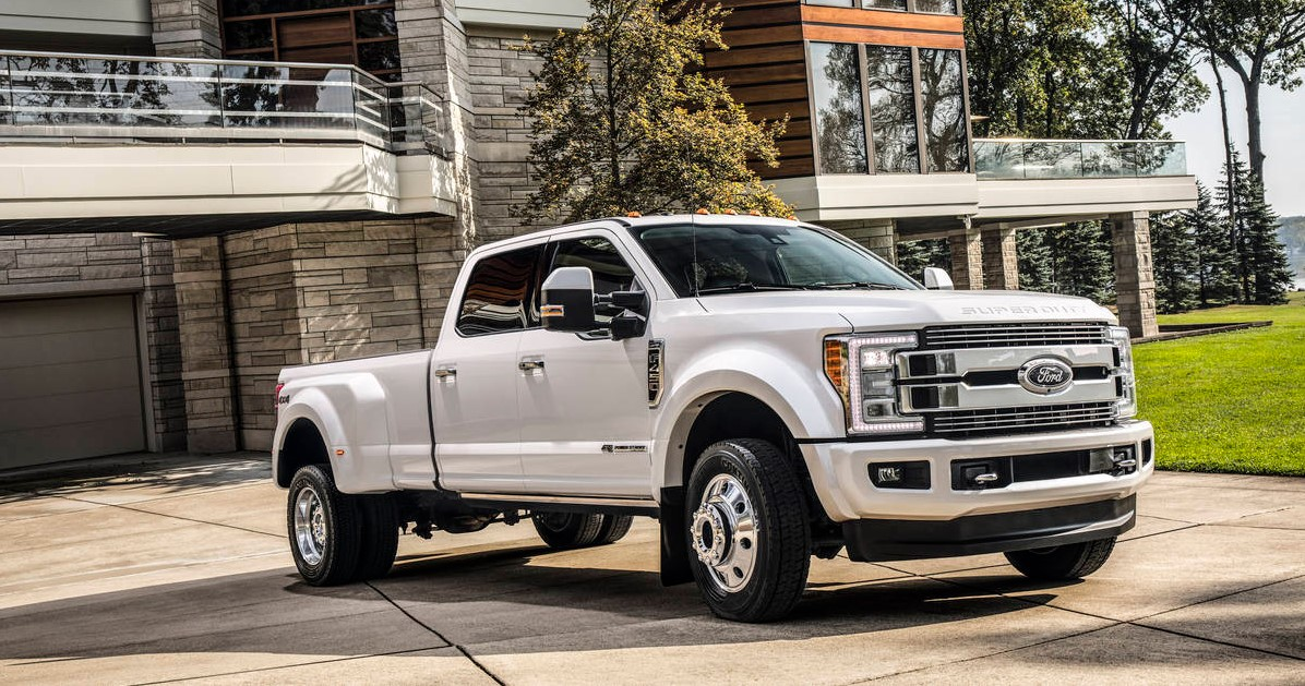 37 A 2020 Ford F350 Super Duty Prices