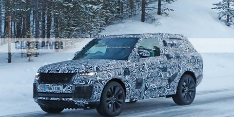 37 A 2020 Range Rover Sport Release Date
