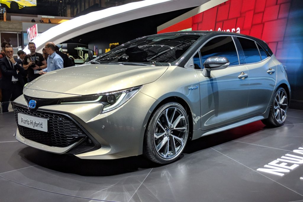 37 A 2020 Toyota Verso Performance and New Engine