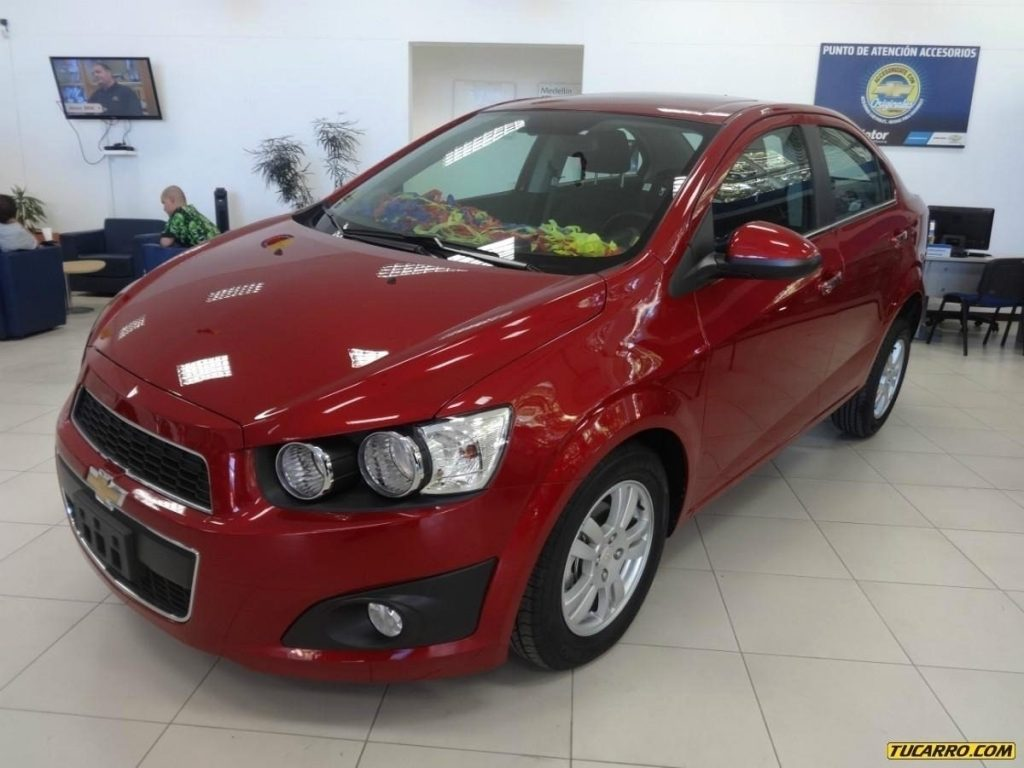 37 All New 2019 Chevy Sonic Ss Ev Rs Style