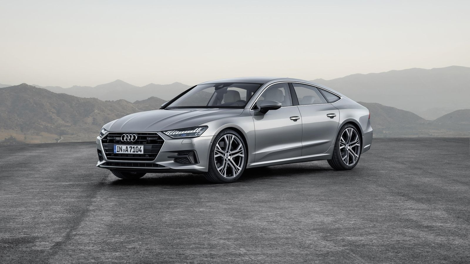 37 All New 2020 Audi A7 Colors Prices