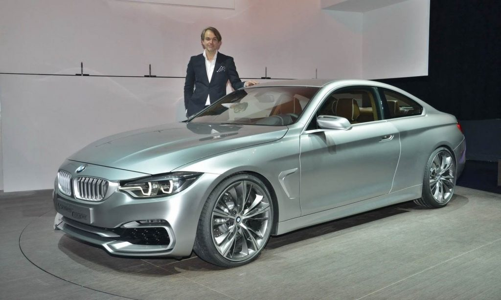 37 All New 2020 BMW 5 Series Exterior
