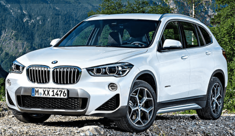 37 All New 2020 BMW X1 Style