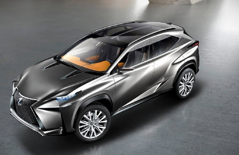 37 All New 2020 Lexus TX 350 Price and Release date