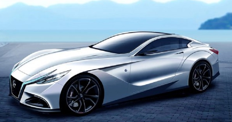 37 All New 2020 Nissan Z35 Exterior