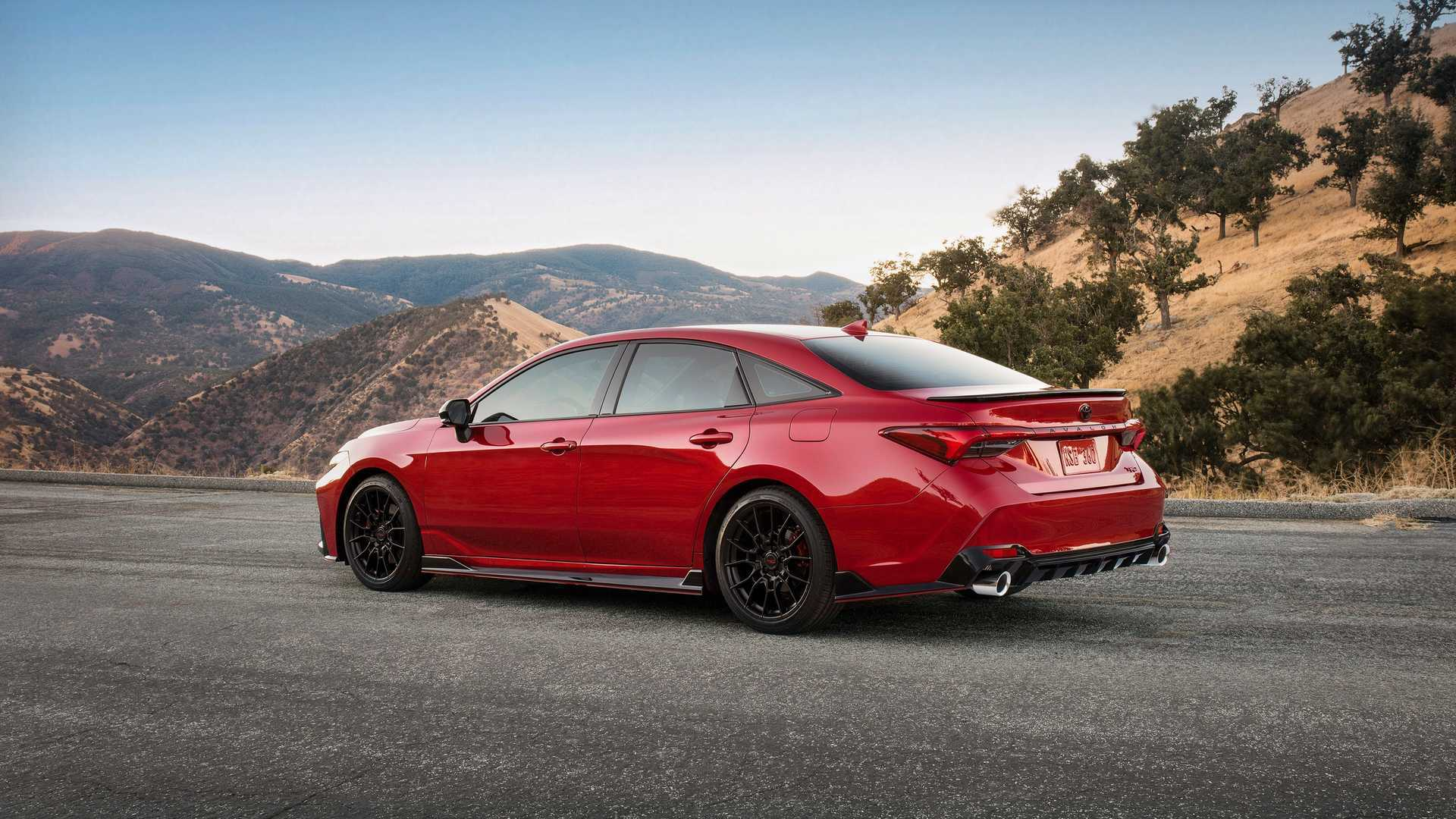 37 All New 2020 Toyota Camry Pricing
