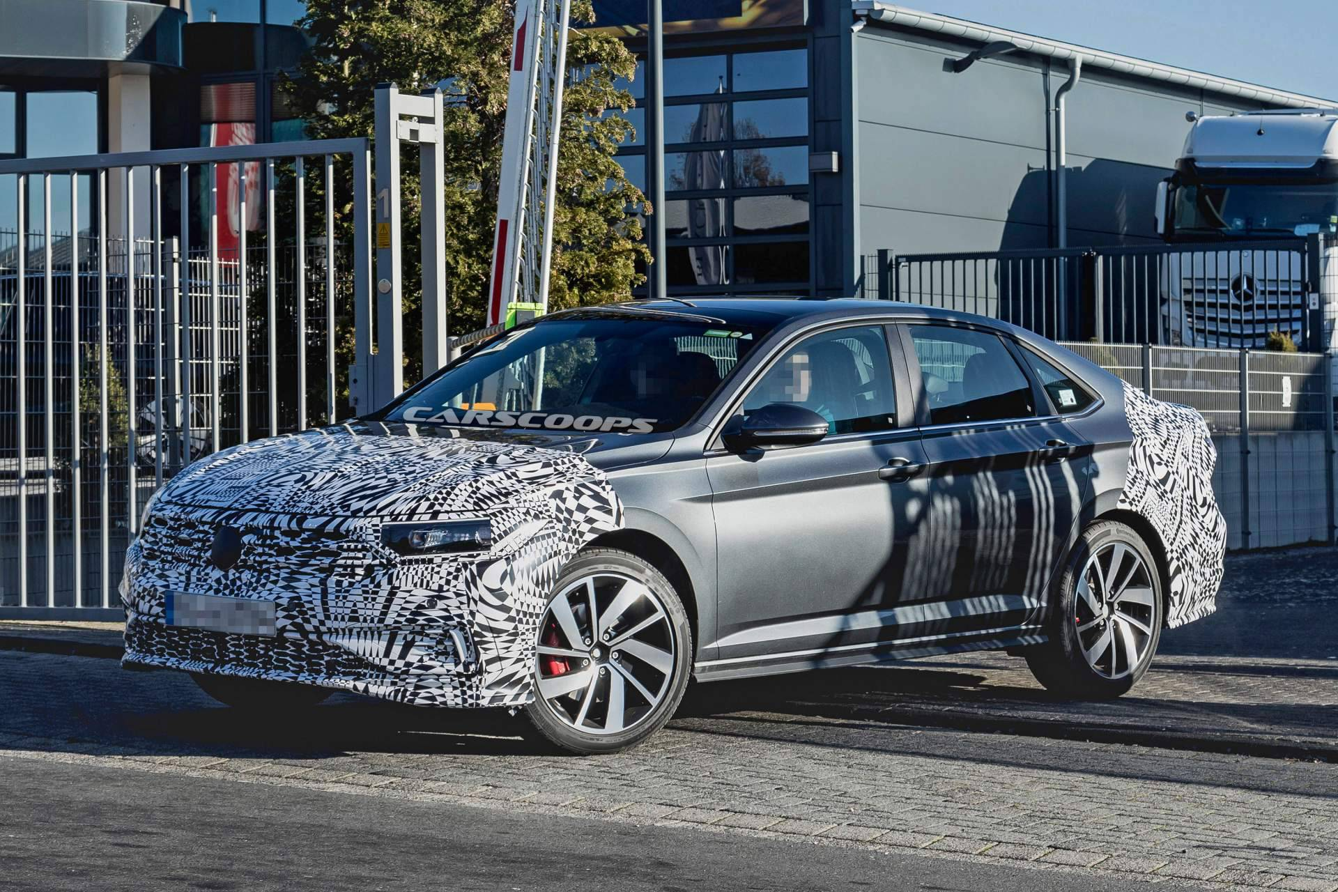37 All New 2020 Volkswagen Jetta Photos