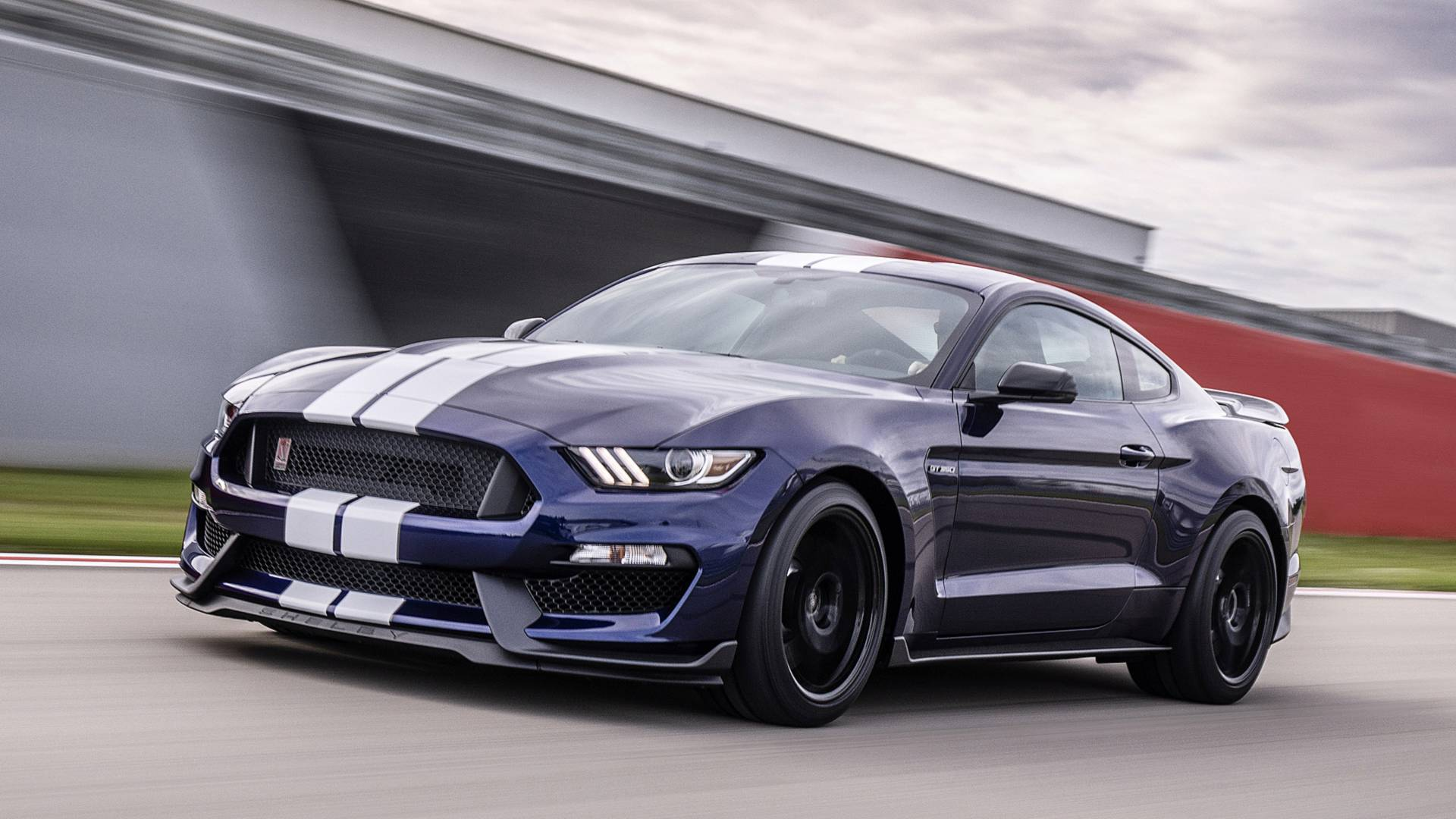 37 Best 2019 Ford Mustang Shelby Gt 350 Release