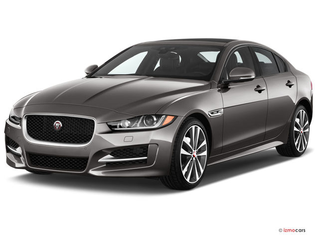 37 Best 2019 Jaguar Xe Sedan Concept and Review