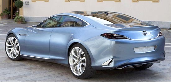 37 Best 2019 Mazda 6 Coupe Rumors