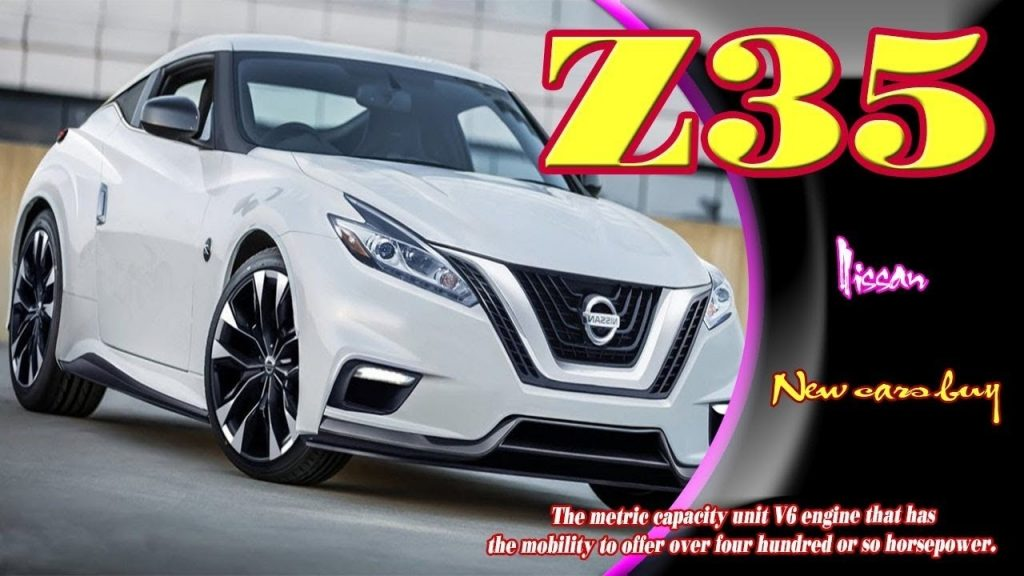 37 Best 2019 Nissan Z35 Review Spy Shoot