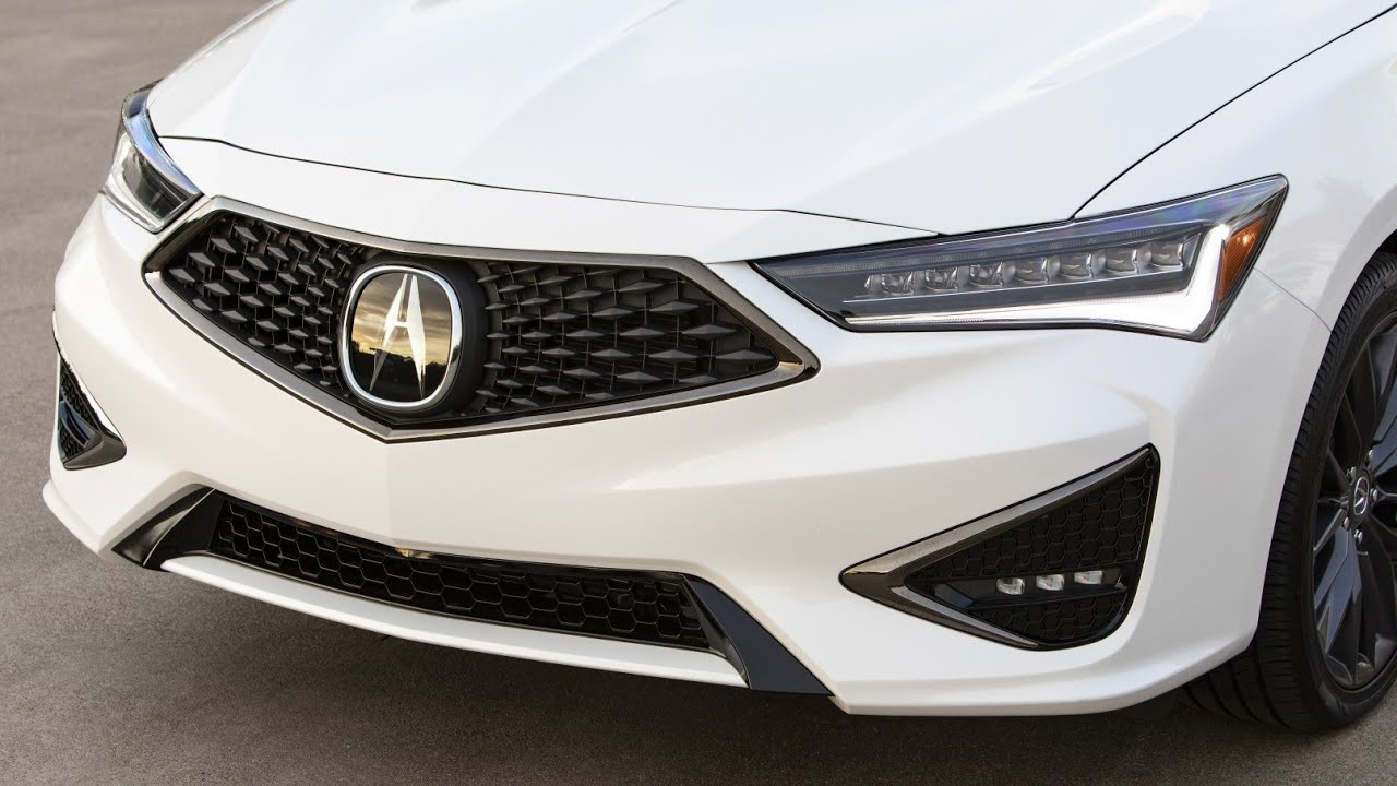 37 Best 2020 Acura ILX Concept and Review