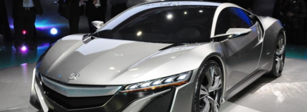 37 Best 2020 Acura NSX Picture