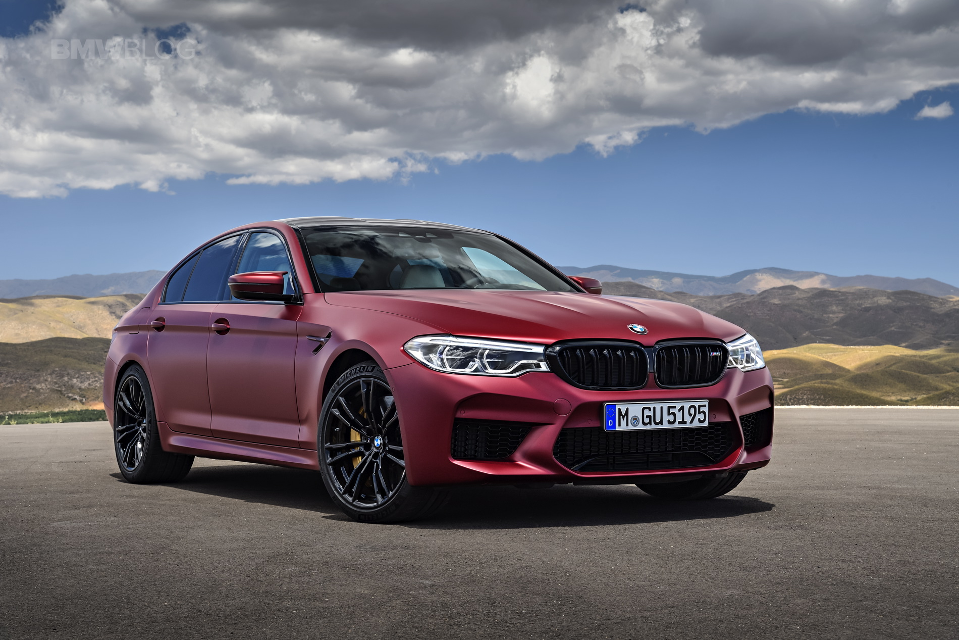 37 Best 2020 BMW M5 Concept and Review