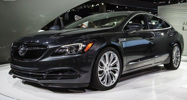 37 Best 2020 Buick LaCrosse Release Date and Concept